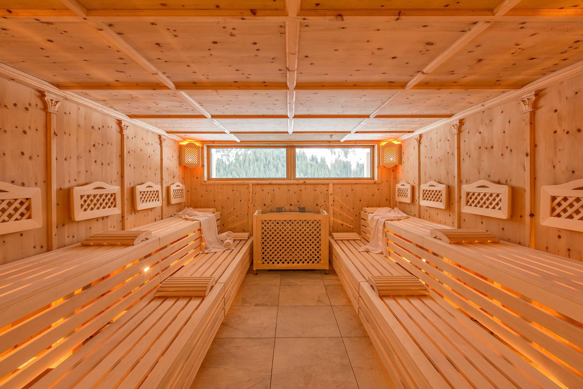 spa wellness entspannung aparthotel kleinwalsesrtal. Black Bedroom Furniture Sets. Home Design Ideas
